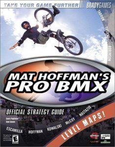Matt Hoffman Pro BMX