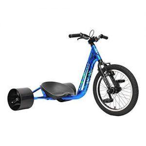 Trike BMX