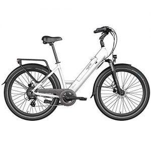 Averías Bicicletas Eléctricas