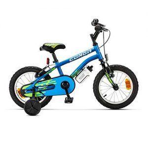 Bicicleta Conor 14 Pulgadas