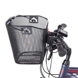 Bicicleta Eléctrica Fischer