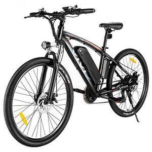 Bicicleta Focus Carretera