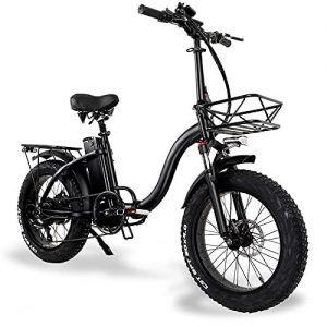 Bicicleta Montaña Bateria