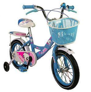 Bicicleta con Cesta Niña