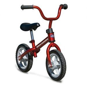Bicicleta sin Barra