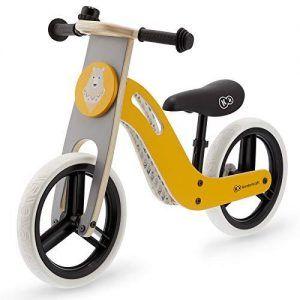 Bicicleta sin Pedales Madera