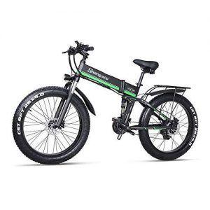 Bike Full Suspensión