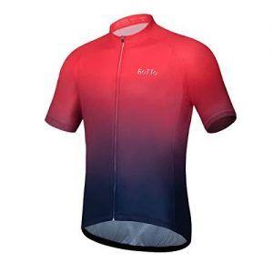 Camiseta Ciclismo Hombre