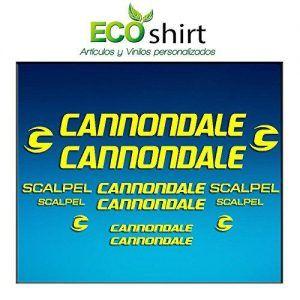 Cuadros Cannondale MTB