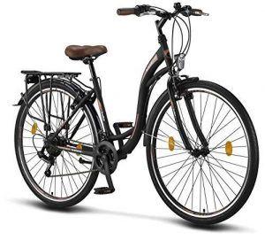 E-Bike Mujer