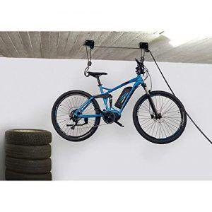 Elevador de Bicicletas para Garaje