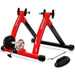 Entrenar Bicicleta en Casa