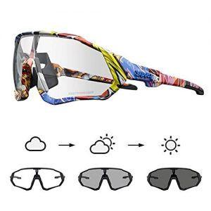 Gafas Ciclismo MTB