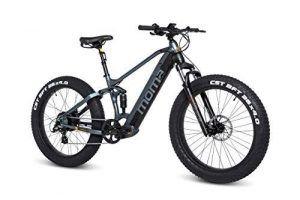 MTB Bike Full Suspensión