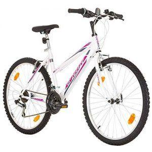 Mountain Bike Chica