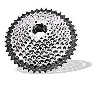 Multiplicador de Velocidad para Bicicletas
