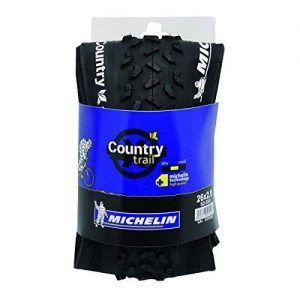 Neumáticos de Bicicleta Michelin