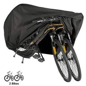 Plastico Protector Bicicleta