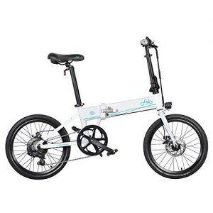 Recorrido Bicicleta