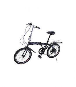 Sillin Bicicleta Plegable