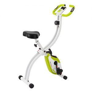 Bicicleta Elíptica E1.0 Ilico