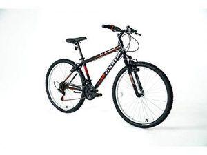 Bicicleta de Montaña Btwin Rockrider 340 Naranja 26 Btwin