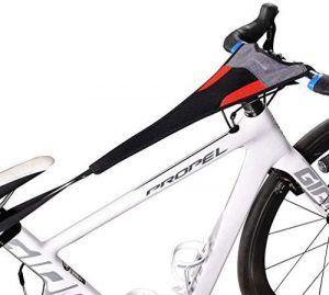 Cómo Se Usa El Rodillo para Bicicleta