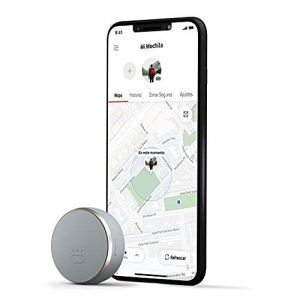 GPS Bicicleta Android