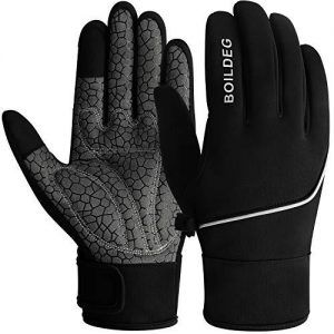 Guantes Ciclismo Impermeables Gore