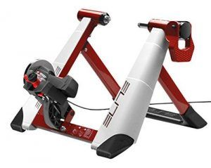 Rodillo Bicicleta Elite Novo Force Elastogel