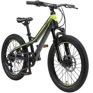 Bicicleta 20 Pulgadas Aluminio