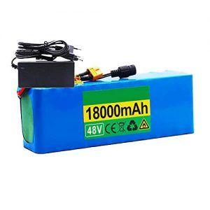 Bicicleta Eléctrica Bateria 700w