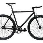 Bicicleta Fixie Mujer