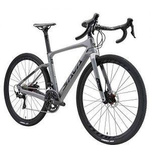 Bicicleta Gravel Mujer