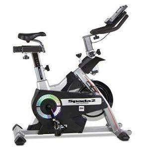 Bicicleta Indoor Spada II BH Fitness