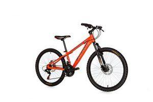 Bicicleta Moma 24 Pulgadas