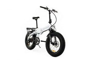 Bicicleta Monster