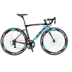 Bicicleta Sava Carbono