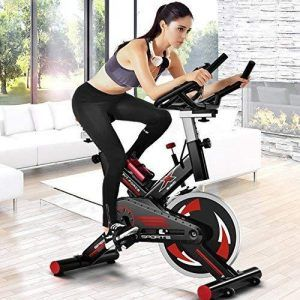 Bicicleta Spinning Fit Force