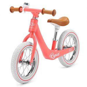 Bicicleta sin Pedales Monty