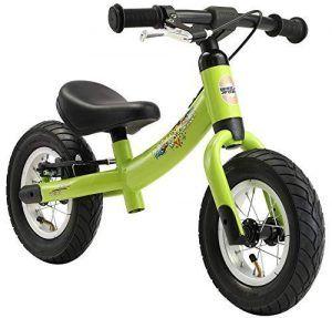 Bikestar sin Pedales