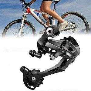 Cambio Piñones Bicicleta Montaña