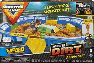 Dirt Jumper 3