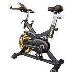 Fitness House Bestia Sports Bicicleta Indoor