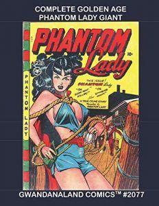 Giant Phantom