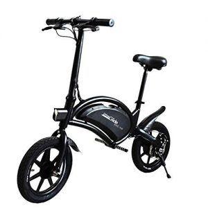 Oferta Bici Eléctrica