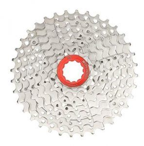 Piñones Bicicleta Montaña 10v