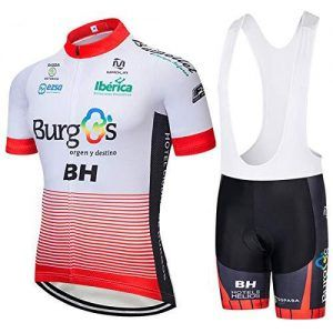Ropa Ciclismo Equipos Profesionales