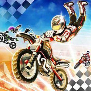 BMX Cómo Saltar