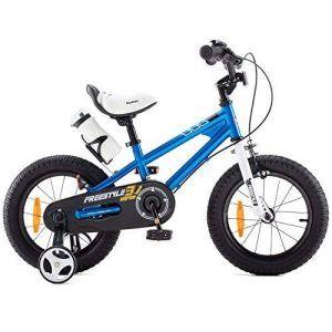 Bicicletas BMX Azules